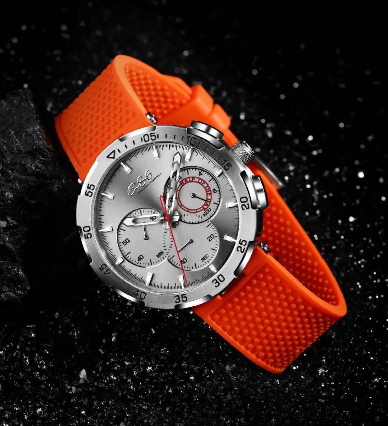 Кварцевые часы Xiaomi C+86 Sport Watch