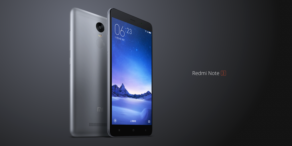 Xiaomi Redmi Note 4 и Xiaomi Redmi Note 3, что же выбрать?